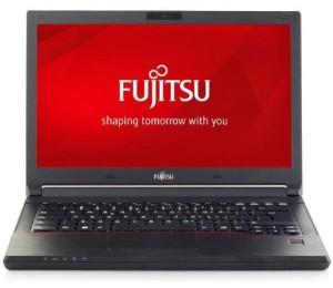 "Fujitsu E558 I7-8550u 8gb 256gb 15.6"" Fhd Non-touch 50wh Battery Win 10p Fp 3yr Nbd Onsite Fjinte558d03"