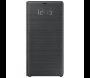 Samsung Note 9 Led View Cover Black Ef-nn960pbegww