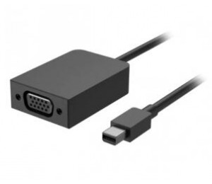 Microsoft Mini Display To Vga For Surface Pro Ejq-00002