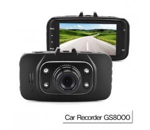 Hd Car Video Camera Recorder Gs8000 Elevmxcarvideogs8000