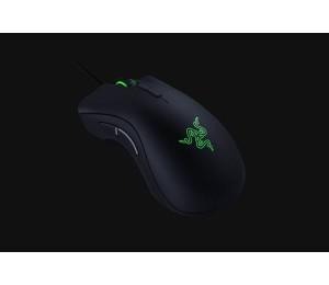 Razer Gaming Mouse: Razer Deathadder Elite Chroma 16 000 Dpi 5g Optical Sensor Deathadder Elite