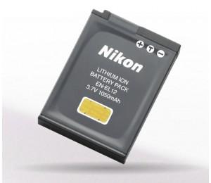 Nikon En-el12 Rechargeable Li-ion En-el12