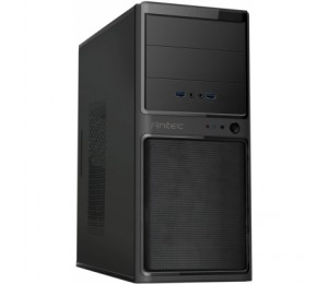 Antec Matx/ Mini-itx Tower: With True 450w Apfc Psu; 1xusb 3.0 1xusb2.0 Front Ports Esk3450b-u3-p