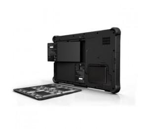 Getac F110g4 Basic + 8gb Ram + 256gb Ssd + Rj45 +win 10 +3 Year Warranty/ Lan Port (rj-45) 52628887009v