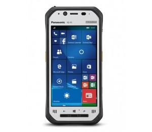 Panasonic Toughpad FZ-F1 (4.7') Mk1 with 4G, 12 Point Satellite GPS & Barcode Reader (Windows 10