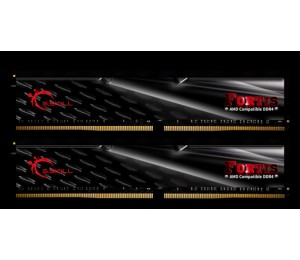 G.skill 16GB (8GBx2) DDR4-2133 (PC4-17000) CL15-15-15-35 1.2 Volt[Fortis] AMD Ryzen F4-2133C15D-16GFT