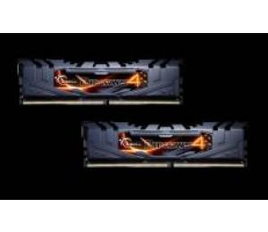 G.skill 16gb (8gbx2) Ddr4-3000 (pc4-24000) Cl15-15-15-35 1.35 Volt F4-3000c15d-16grk