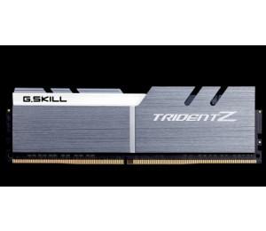 G.skill Tridentz 16g Kit (2x 8g) Pc4-25600 Ddr4 3200mhz 16-18-18-18 1.35v Dimm F4-3200c16d-16gtzsw