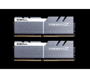 G.skill 16GB (8GBx2) DDR4-3200 (PC4-25600) CL16-18-18-38 1.35 Volt [Trident Z] Z170 F4-3200C16D-16GTZSW