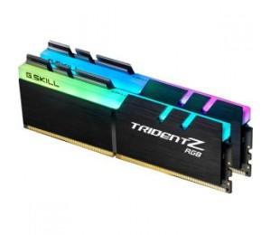 G.SKILL PC4-28800 / DDR4 3600 MHZ 32GB 2 X 16GB 17-19-19-39 1.35V TRIDENT Z RGB F4-3600C17D-32GTZR
