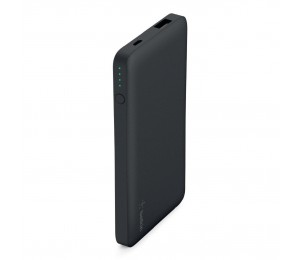 Belkin Pocket Power Bank 5000mah - Black F7u019btblk