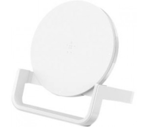 Belkin Boost Up Universal Wireless Charging Stand - White F7u052auwht