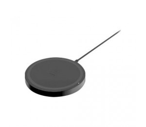 Belkin Qi Boost Up Bold Wireless 5W Charging Pad For Iphone Samsung Lg And Sony Blk 2Yr F7U068Btblk