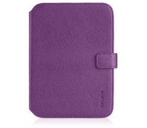 BELKIN BELKIN VERVE TAB FOLIO; PURPLE. FOR KINDLE; KINDLE TOUCH AND KINDLE PAPERWHITE F8N718AUC02