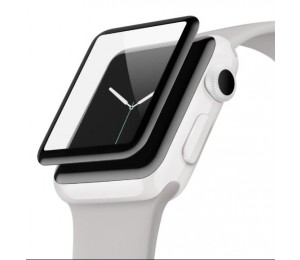 Belkin Screenforce Ultracurve For Apple Watch Series 2 And 3 38mm F8w839vf