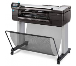 Hp Designjet T830 24-in Mfp Printer F9a28b