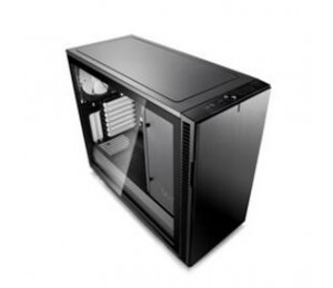 Fractal Design Define R6 Black Tempered Glass Usb-c Fd-ca-def-r6c-bk-tgl
