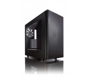Fractal Design Define S Black Window Fd-ca-def-s-bk-w