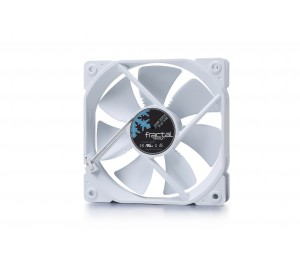 Fractal Design Dynamic X2 Gp-12 Whiteout Fd-fan-dyn-x2-gp12-wto