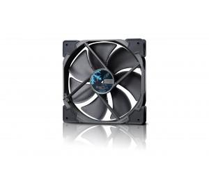 Fractal Design Venturi Hp-14 Pwm Black Fd-fan-vent-hp14-pwm-bk