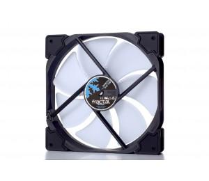 Fractal Design Venturi Hp-14 Pwm White Fd-fan-vent-hp14-pwm-wt