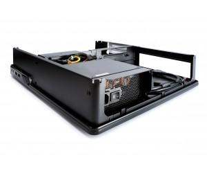 Fractal Design Node 202 Black + Integra Sfx 450 W Psu Fd-mca-node-202-aa-au
