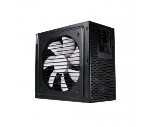 Fractal Design Psu Edison M 650w Black Au Cord Fd-psu-ed1b-650w-au
