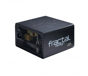 Fractal Design Psu Integra M 550w Black Au Cord Fd-psu-in3b-550w-au