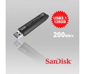 SANDISK 128GB CZ800 EXTREME USB 3.1 200mb/ s (SDCZ800-128G) FUSSAN128GCZ800