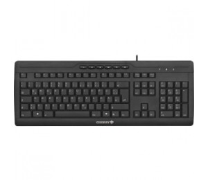 Cherry Stream 3.0 Pc Keyboard G85-23200eu-2