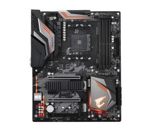 Gigabyte X470 Aorus Ultra Gaming Mb Am4 4xddr4 6xsata 1xm.2 Usb3.1 Atx 3yr Wty Ga-x470-aorus-ultra-gamin