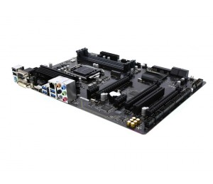 Gigabyte Z270 HD3 - INTEL Z270 Chipset, Socket 1151, ATX Form Factor GA-Z270-HD3