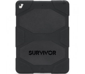 INCIPIO TECHNOLOGIES SURVIVOR ALL TERRAIN TABLET FOR IPAD PRO 12.9 2016 AND 2017 IN BLACK GB42678-2