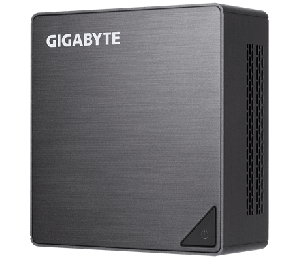 Gigabyte Brix I3-8130 Ultra Compact Mini Pc Gb-bri3h-8130-bw