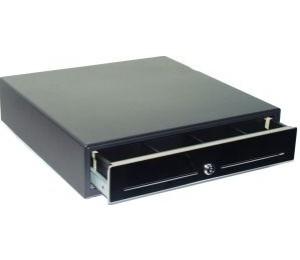 Epson GC36 Cash Drawer Black Lockable Cash Drawer 12V GC36BL-12V