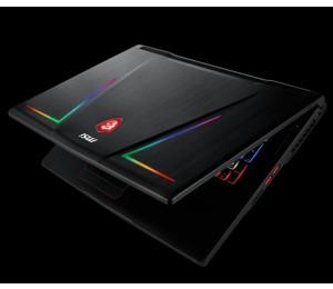 Msi Ge73 Raider Gaming Series Coffeelake I7-8750h 16g 256gb Ssd +1tb Nvidia Gtx 1060 6g 17.3in 120hz