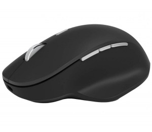 Microsoft Precision Mouse Bluetooth Black Ghv-00005