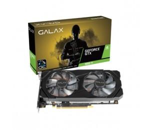 Galax 6Gb Gtx 1660 Ti (1-Click Oc) Graphics Card Glx-60Irl7Dsy91C
