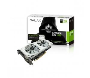 Galax 6gb Gtx1060 Exoc White Graphics Card Glx-60nrh7dvm3we