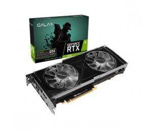 Galax Geforce® Rtx 2070 Oc 8Gb Gddr6 256-Bit Dp*3/ Hdmi/ Usb Type-C™ Glx-27Nsl6Uct7Oc