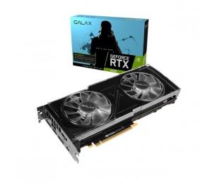 Galax 8gb Rtx 2080 Oc Graphics Card Glx-28nsl6uct7oc
