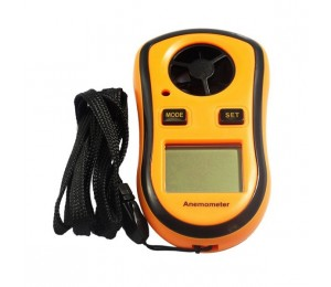 Benetech Gm8908 Digital Anemometer Gm-8908