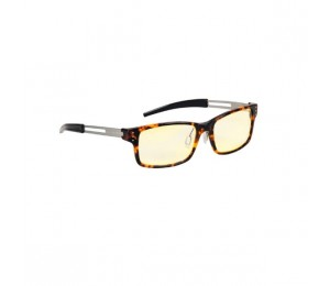 Gunnar Havok Amber Tortoise Indoor Digital Eyewear Gn-hav-02301