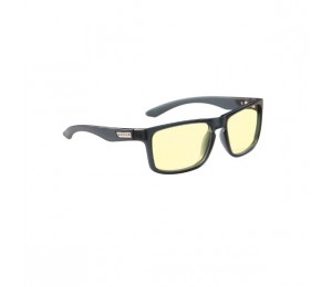 Gunnar Intercept Amber Smoke Indoor Digital Eyewear GN-INT-06701