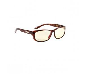 Gunnar Micron 24k Amber Tortoise Indoor Digital Eyewear Gn-mic-02301