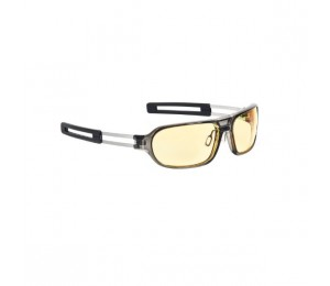 Gunnar Trooper Amber Smoke Indoor Digital Eyewear GN-TRO-06701