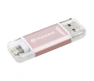 Transcend 64gb Jetdrive Go 300 Rose Gold Plating Ts64gjdg300r