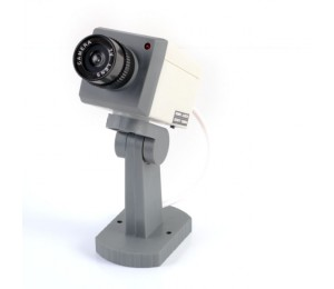 Generic Dummy Security Cctv Motion Detection Camera Gp75012