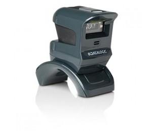 DATALOGIC Gryphon 4400 2D USB Kit Black Presentation Scanner GPS4421-BKK1B