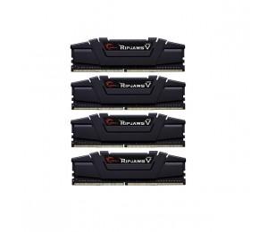 G.SKILL DDR4-3200 64GB Quad Channel [Ripjaws V] F4-3200C16Q-64GVK GS-F4-3200C16Q-64GVK